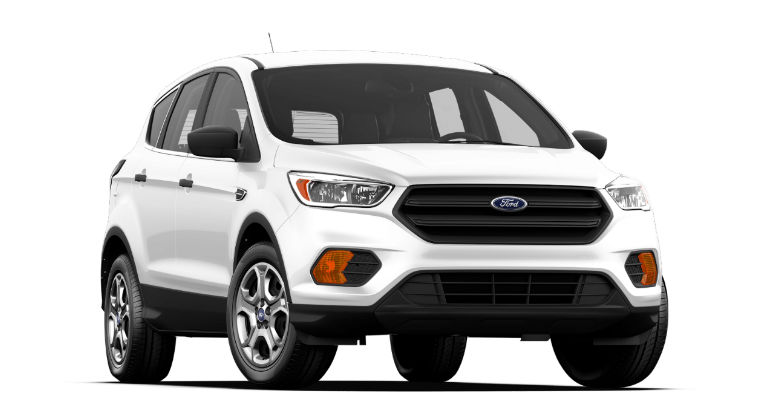 2017 Ford Escape Blue Color Exterior 2017 2018 Best