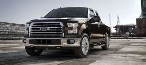 2017 F150 Colors >> List Of 2017 Ford F 150 Exterior Paint Color Options