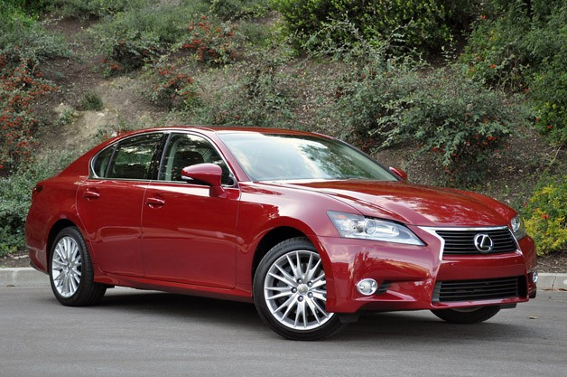 Toyota Avalon Vs. Lexus ES 350