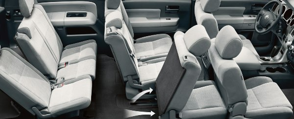 our top pick for a full size suv is the 2014 toyota sequoia. Black Bedroom Furniture Sets. Home Design Ideas
