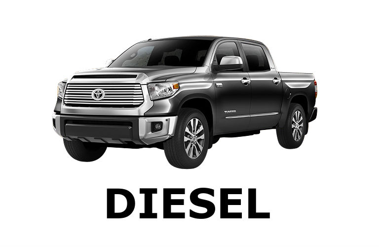 Toyota Diesel Truck >> Toyota Diesel Truck In Grand Junction Co