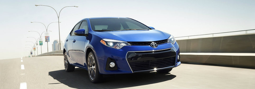 2016 toyota corolla specs and reviews. Black Bedroom Furniture Sets. Home Design Ideas