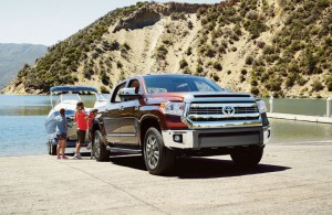 2016 Toyota Tundra tow/haul mode Western Slope Toyota Grand Junction, CO