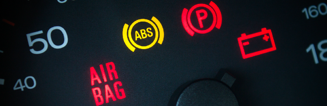 Toyota Dashboard Warning Lights and What They Mean  Roberts