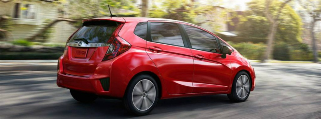 How much can actually fit in the honda fit for How much to lease a honda civic