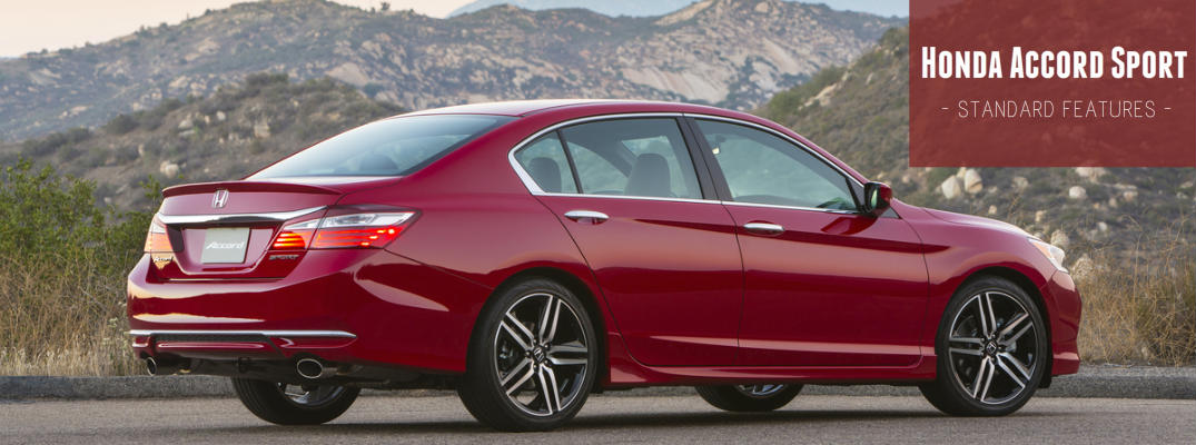 does the honda accord sport have a moonroof. Black Bedroom Furniture Sets. Home Design Ideas