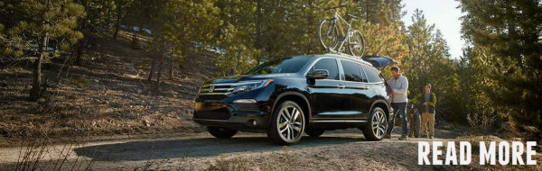 does the honda pilot come with captain s chairs. Black Bedroom Furniture Sets. Home Design Ideas