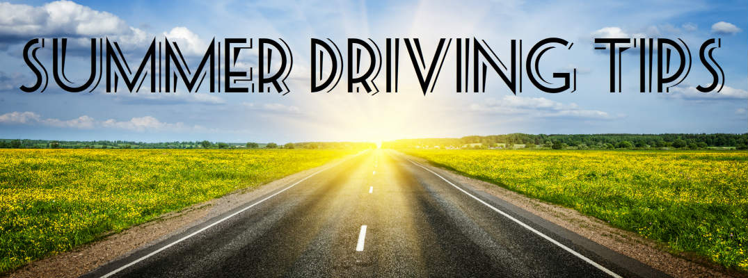 summer driving Three summertime highway driving concerns you may not have anticipated,  courtesy of park insurance in greater vancouver bc.
