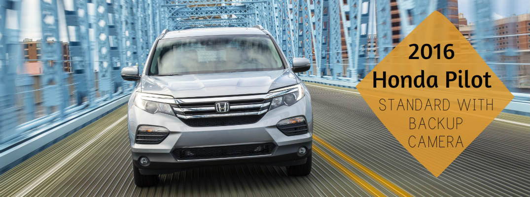 Does the Honda Pilot come with captain's chairs?