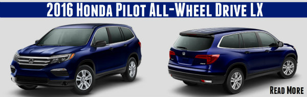 2016 honda pilot touring vs 2016 honda pilot elite. Black Bedroom Furniture Sets. Home Design Ideas
