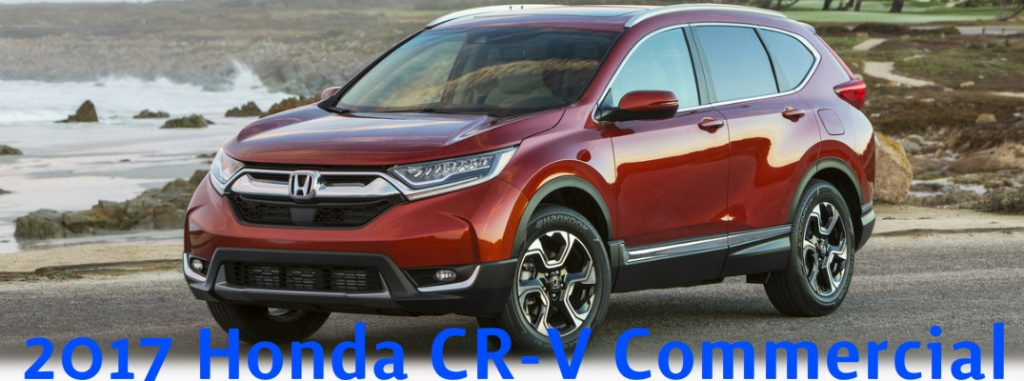 2017 honda cr v super bowl commercial. Black Bedroom Furniture Sets. Home Design Ideas
