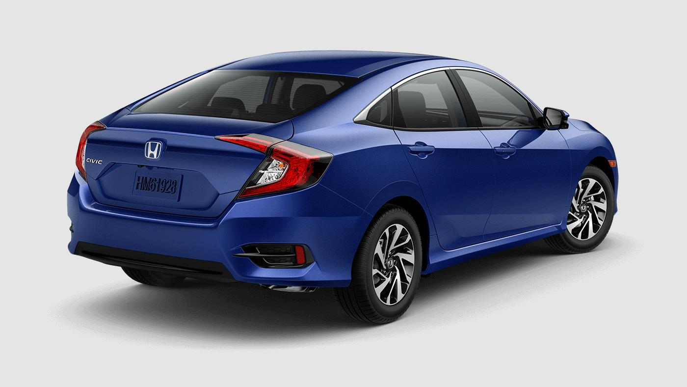 what are the 2017 honda civic sedan color options. Black Bedroom Furniture Sets. Home Design Ideas
