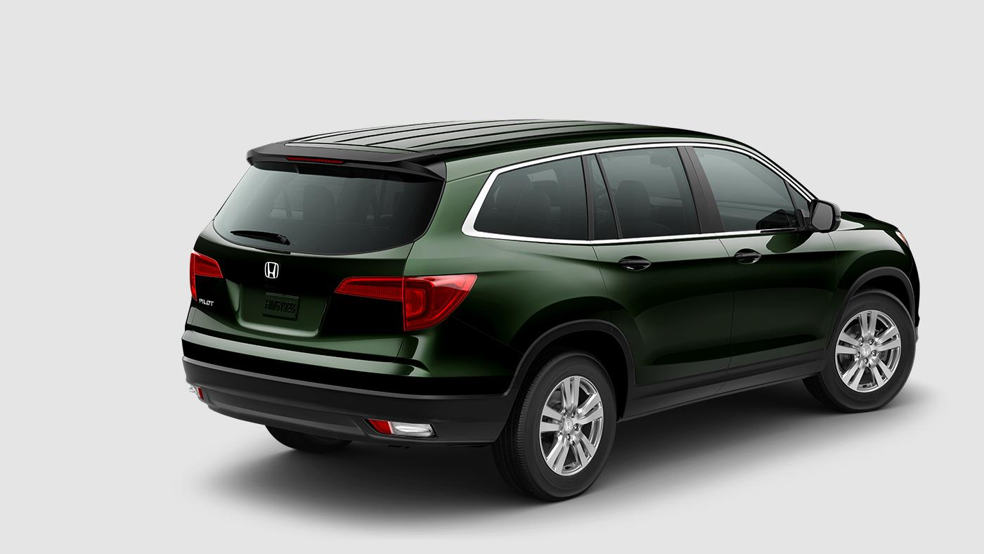 Features and information 2017 honda pilot honda owners for 2017 honda pilot features