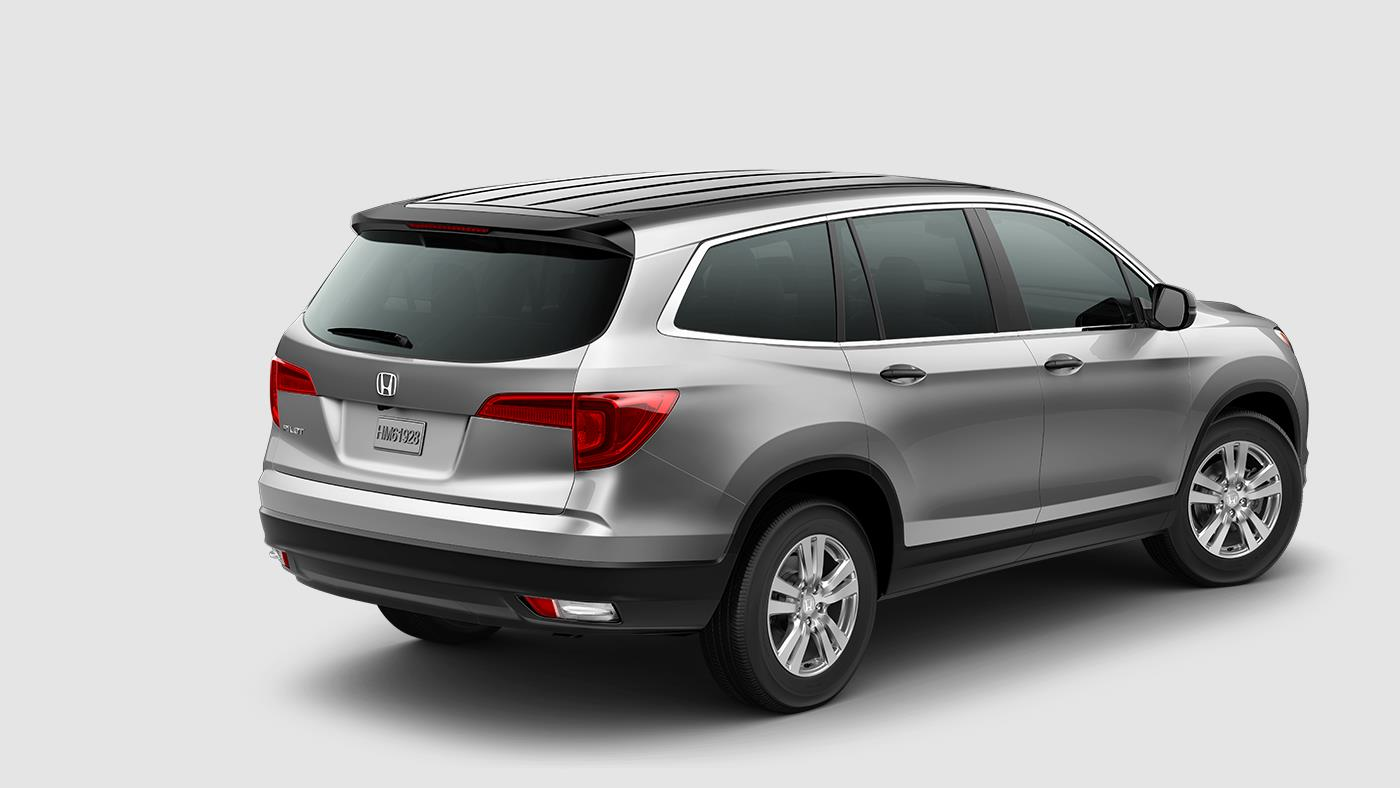 Honda pilot lx vs ex 2017 2018 2019 honda reviews for Honda pilot images