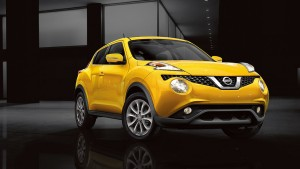 woodfield nissan juke