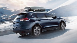 woodfield nissan rogue