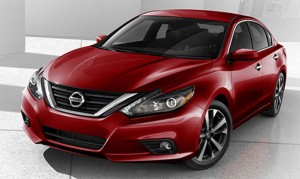 woodfield nissan altima
