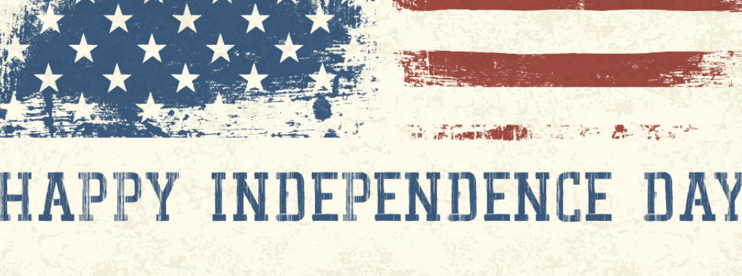 2017 4th of July Events Near Monroeville, NJ Independence Day Sign