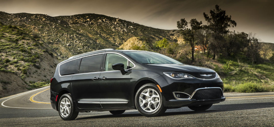 Chrysler Muppets Pacifica commercial