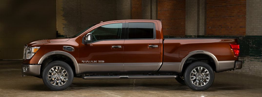 what do we know about the 2016 nissan titan. Black Bedroom Furniture Sets. Home Design Ideas