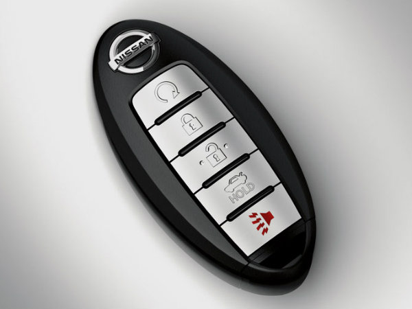 How Does Nissan Intelligent Key Work Rh Glendalenissan Com Nissan Rogue Key  Fob Battery Replacement Nissan