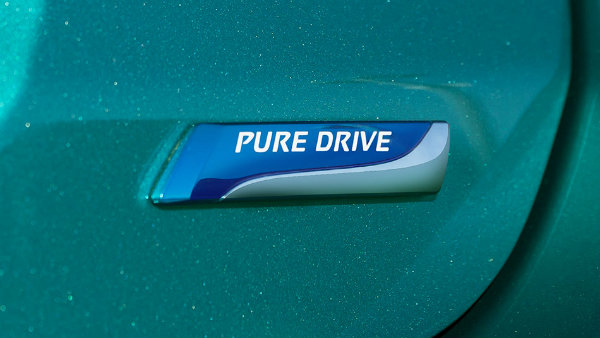 What is Nissan Pure Drive