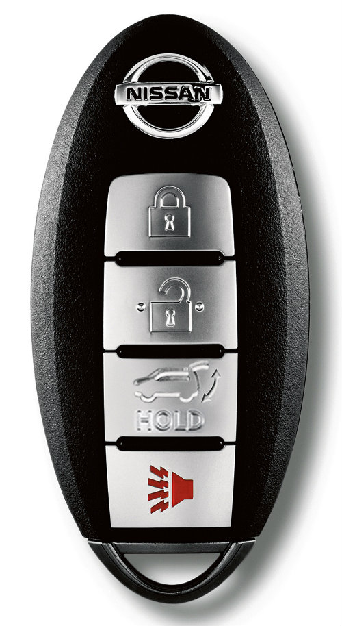 Image Gallery nissan key
