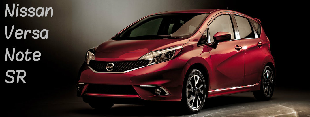 nissan versa note archives glendale nissan. Black Bedroom Furniture Sets. Home Design Ideas