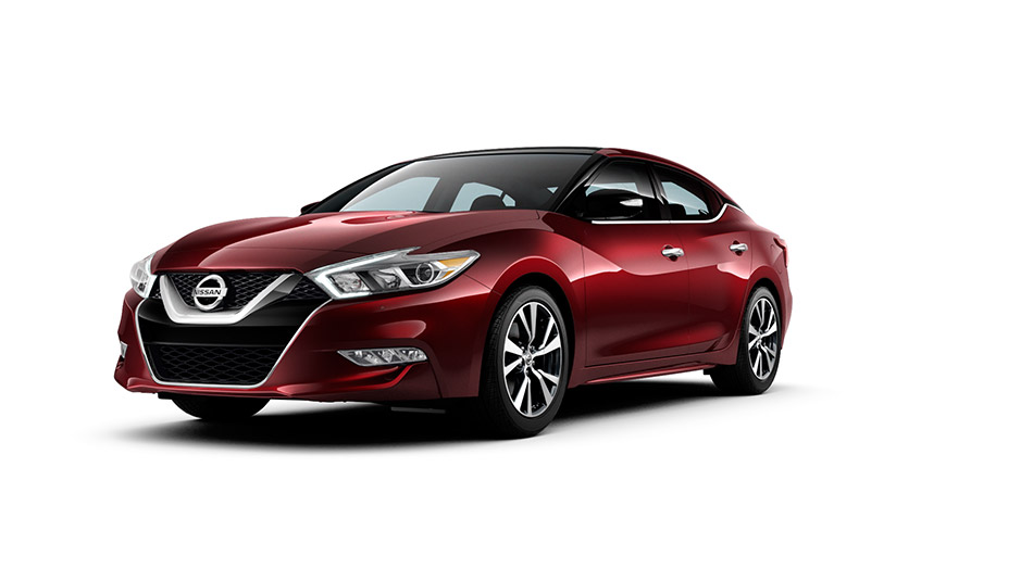 coulis red 2016 nissan maxima