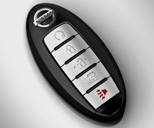 how does nissan keyless entry work. Black Bedroom Furniture Sets. Home Design Ideas
