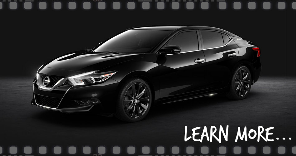 2017 Nissan Altima SR Midnight Edition Specs