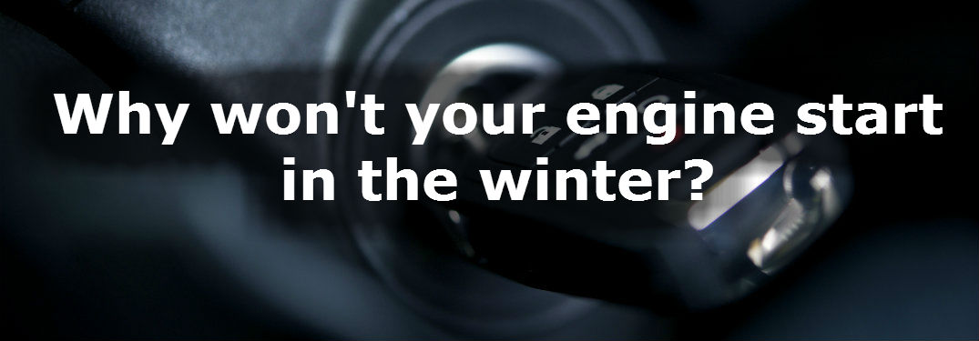 How to keep your Nissan car starting in winter