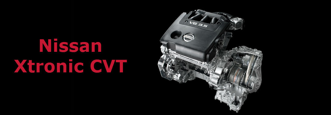 Why does Nissan use a CVT in many models