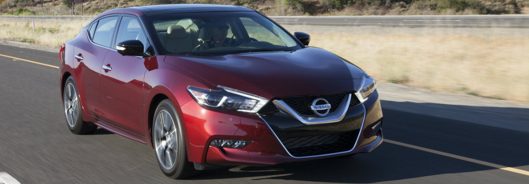 Which 2018 Nissan models will have automatic emergency braking