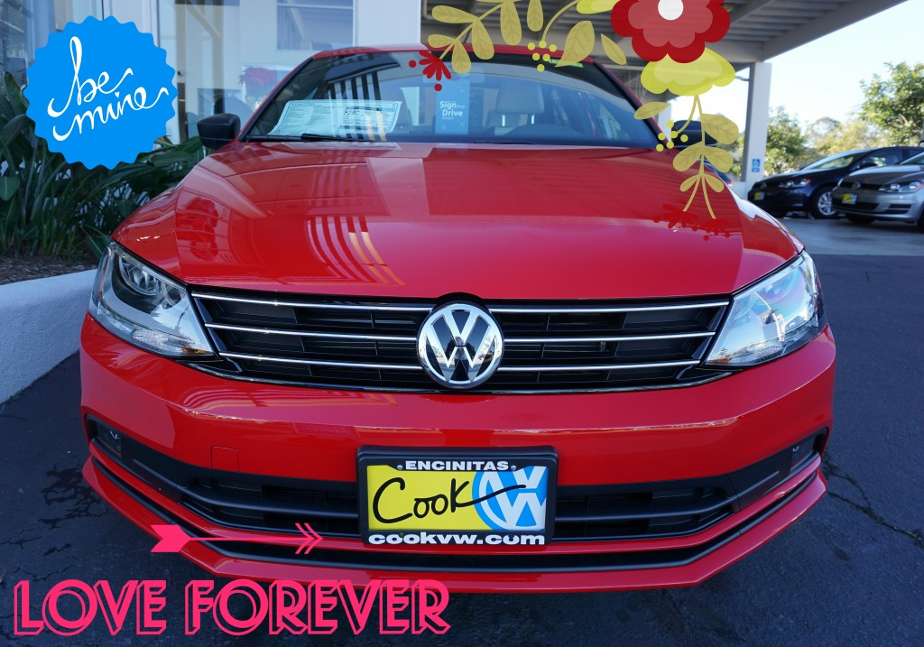 jetta sport holds  key   heart cook vw