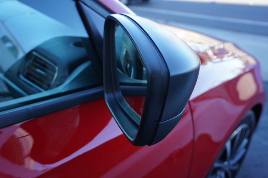 2016 Jetta Sport Side Mirror