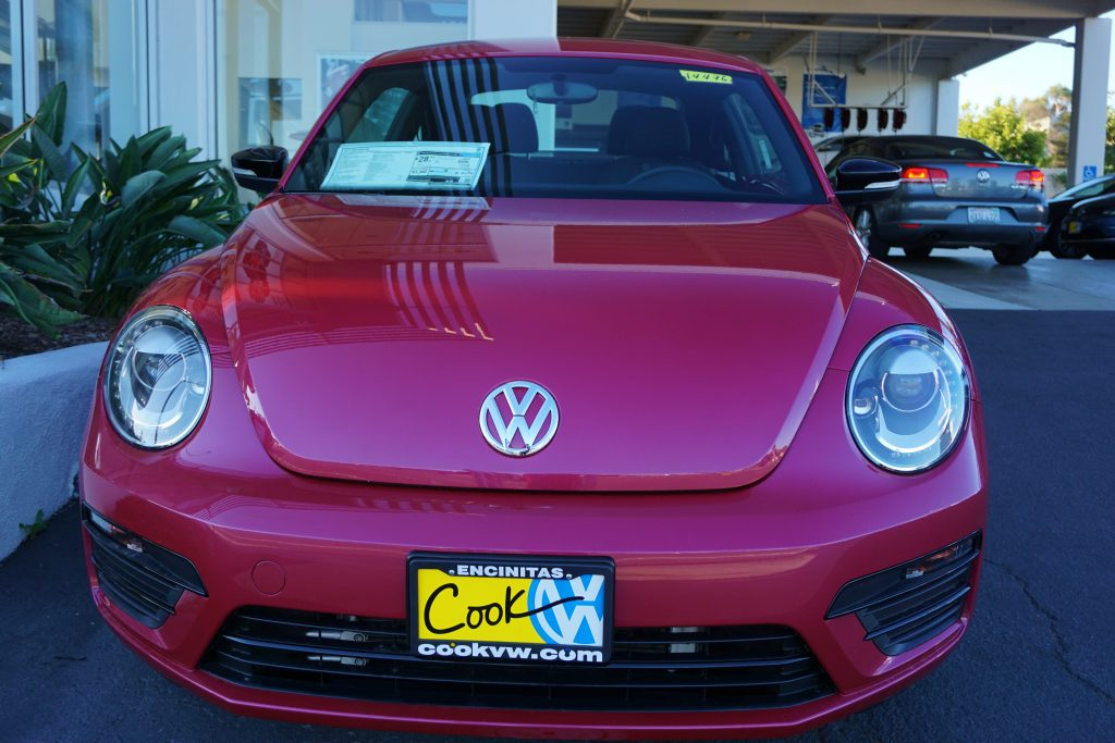 pinkbeetle archives cook vw