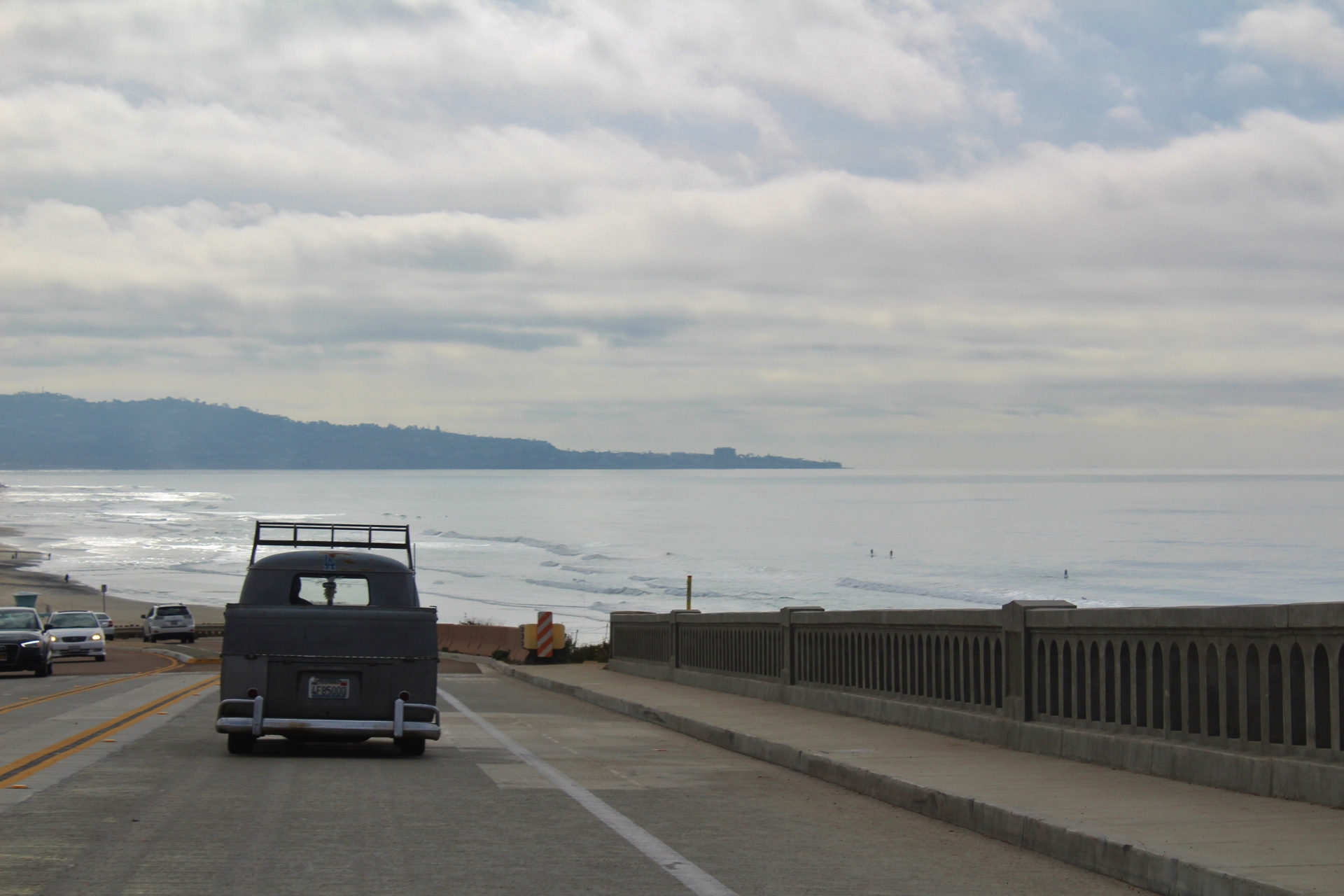 SD Air Cooled Cruise Coast