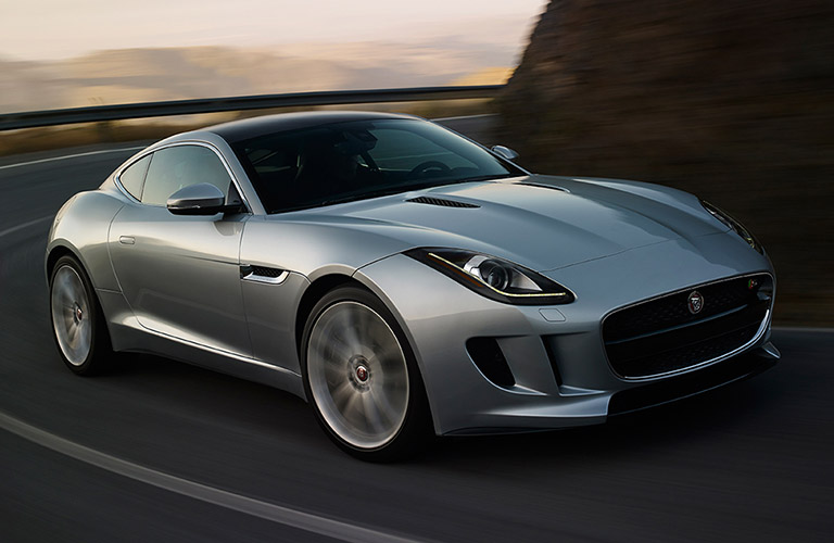 2016 Jaguar F-Type at Barrett Jaguar