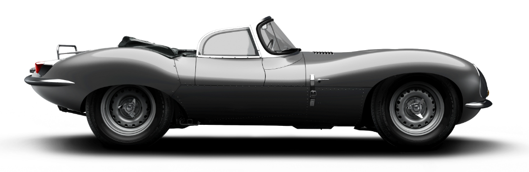 Nine Jaguar XKSS Built – Features and Delivery Date