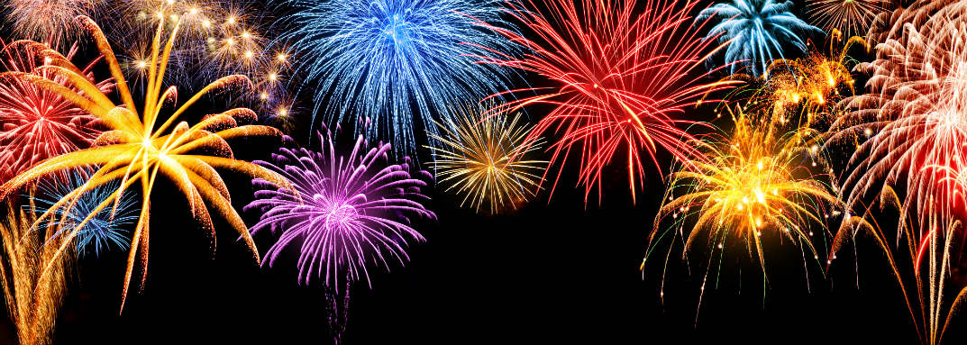 Enjoy Independence Day Events and Fireworks in Texas
