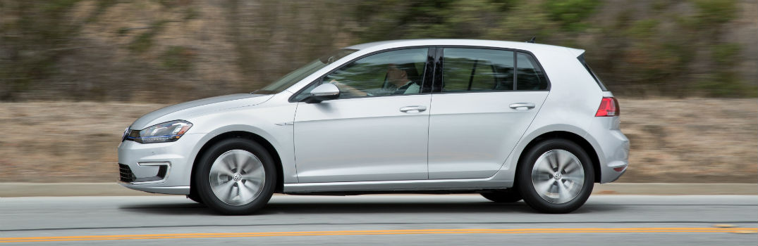 2016 Volkswagen e-Golf Trim Options and Features_o