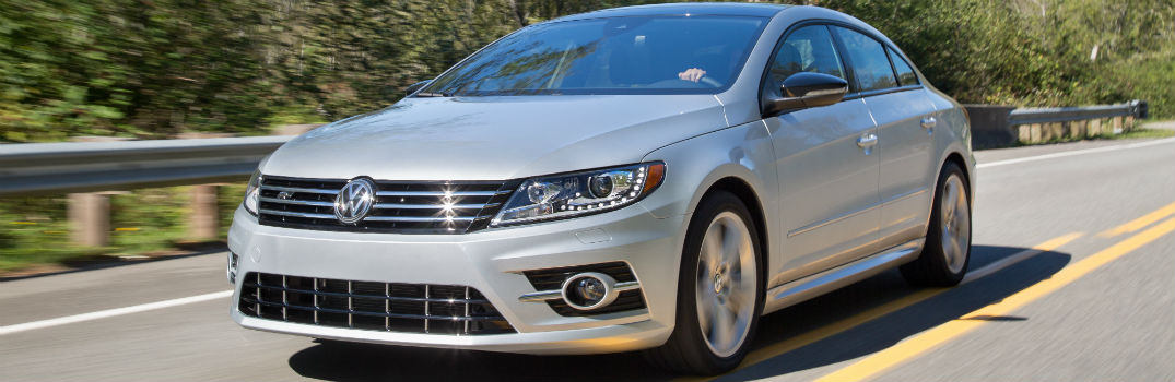 2017 Volkswagen CC New Driver Assistance Features_o
