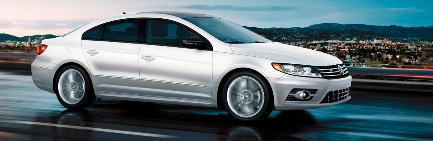 2017 Volkswagen CC Engine Specs and Exterior Style