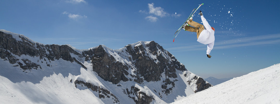 Best places to ski near Grand Junction CO