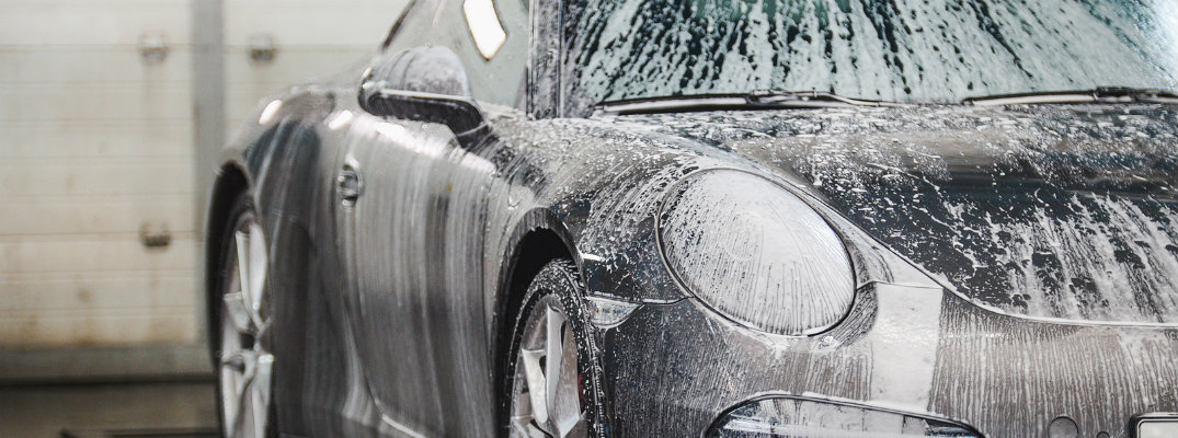 Spring cleaning tips for your used vehicle