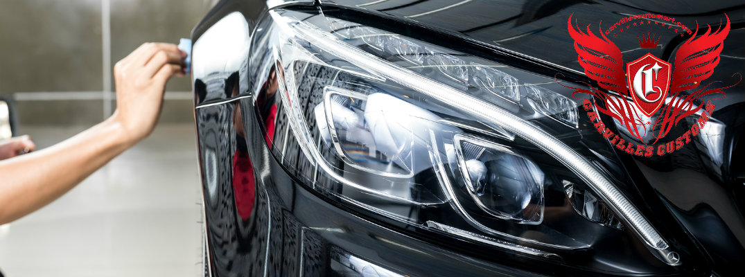 Custom vehicle detailing and accessories in Grand Junction CO
