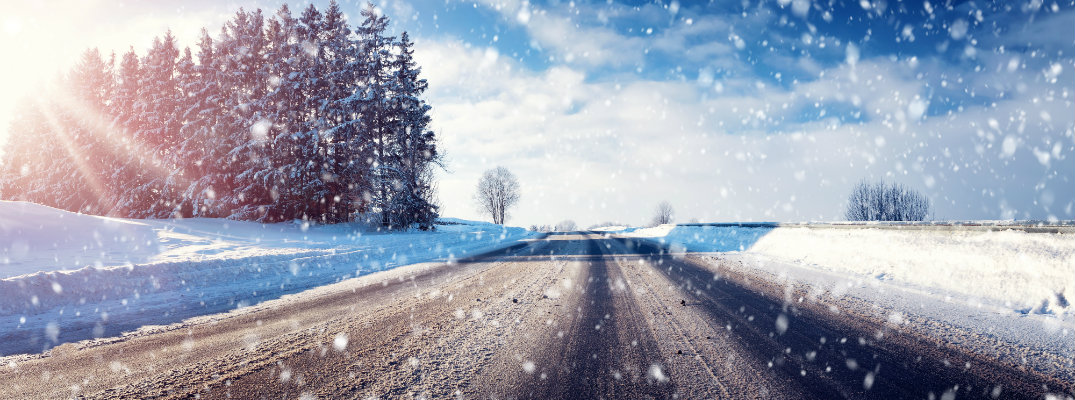Winter tires vs. All-Season tires for a used vehicle
