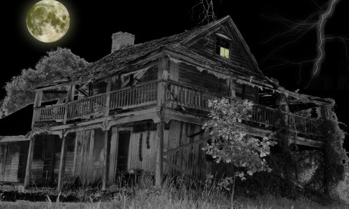 best haunted attractions grand junction co