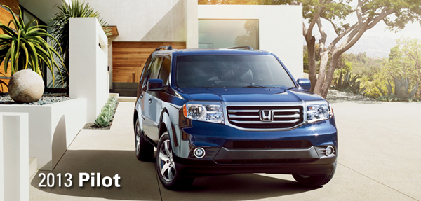 Why buy a honda certified pre owned vehicle for Certified pre owned honda pilot 2016